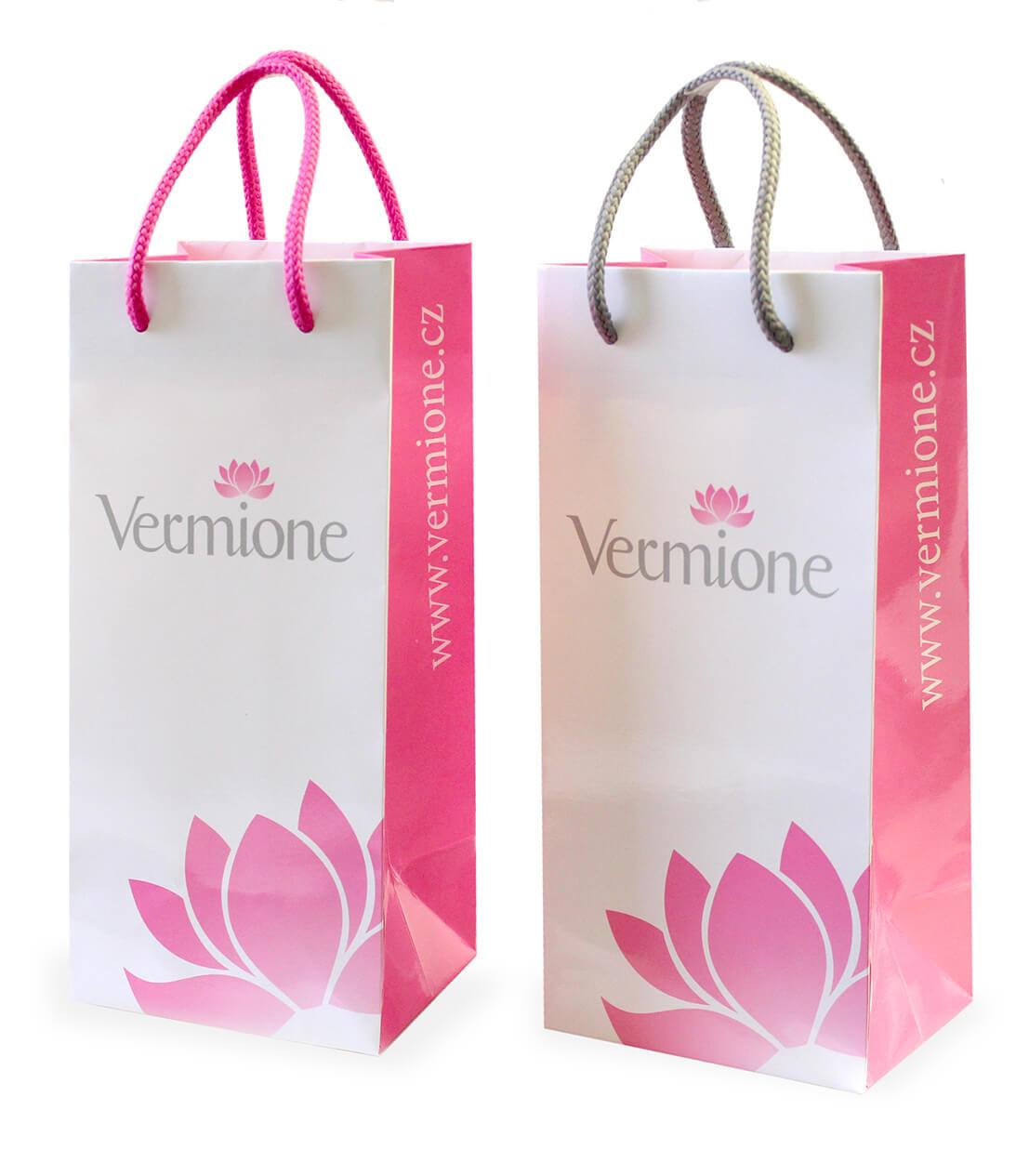 Levně Dárková taška Vermione